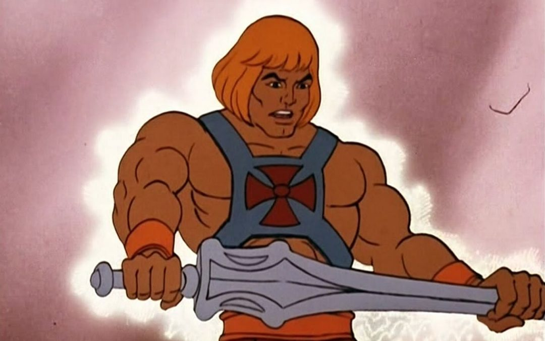 Star Wars, He-Man, and Learning Language